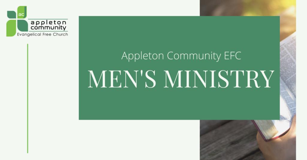 ACEFC MEN'S MINISTRY